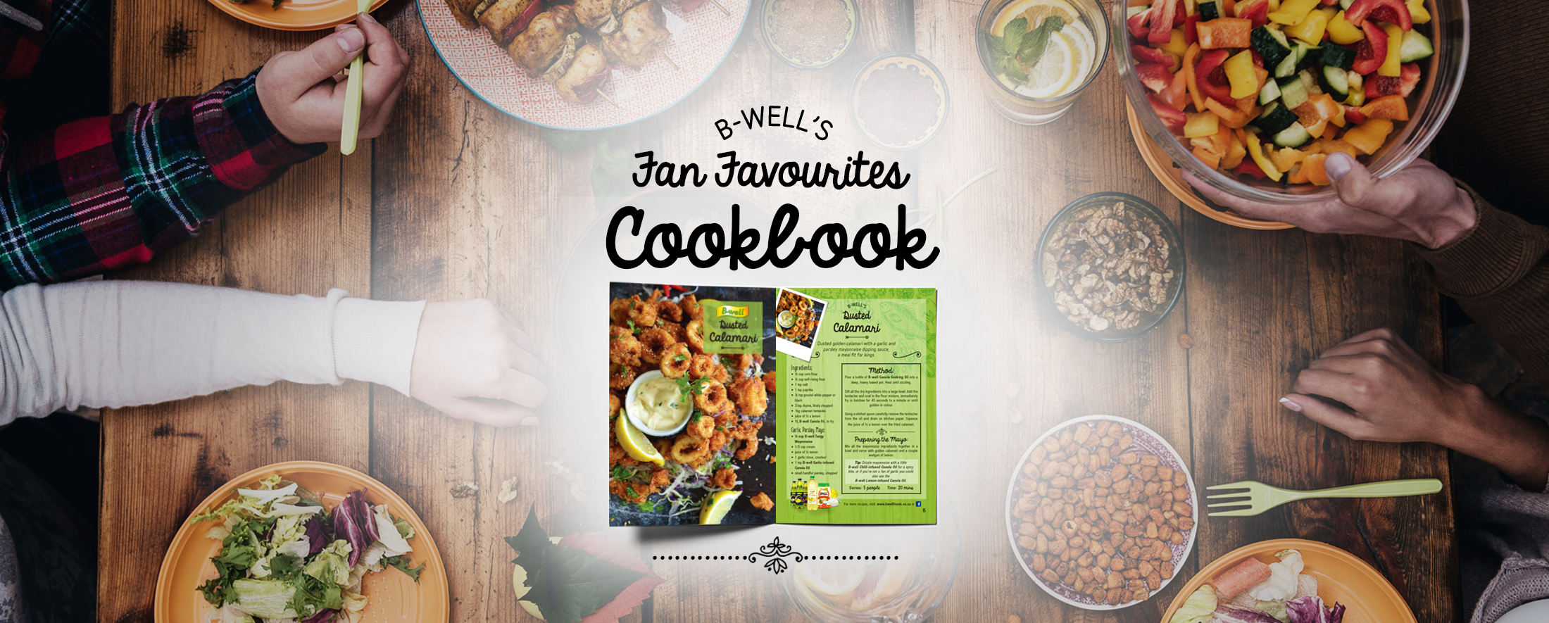 Blog we wanted to create a recipe book that inspired people to cook again to show people just how easy it is to recreate restaurant quality dishes from the forumfinder Image collections