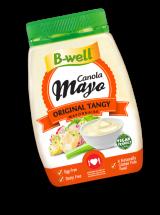 Tangy-mayo