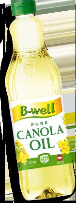 Canola-750ml